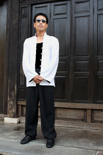 Images of Tai Chi Uniforms and Tai Chi Clothes | Tai Chi ...